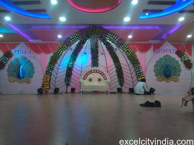 Ashok Mali Mandap Decorators