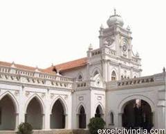 Sangli High-school