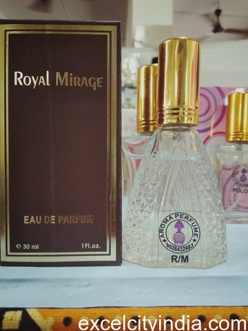 Aroma Perfume Wholsale And Retail