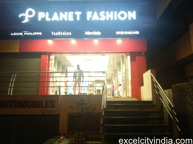 Planet Fashion And W Aurelia