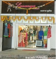 Lavanya Boutique
