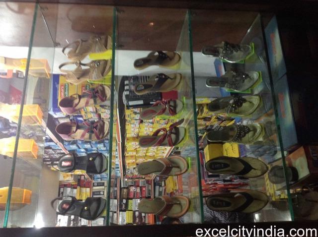 Mahalaxmi Footwear