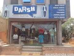 Darsh Fashion