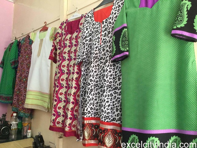 Rasika Fashion House
