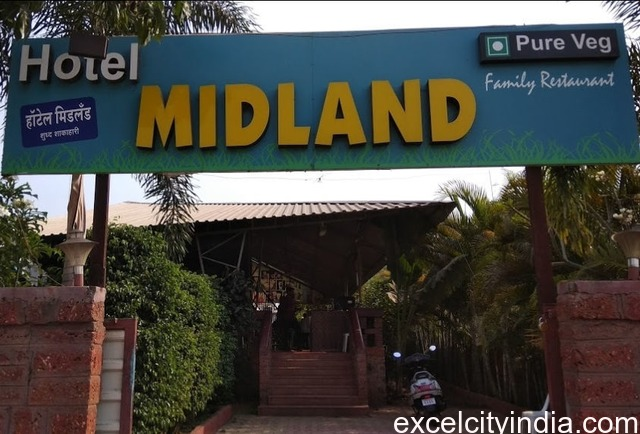 Midland Pure Veg Family Restaurant