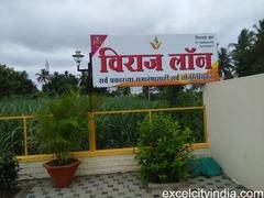 Viraj Lawns