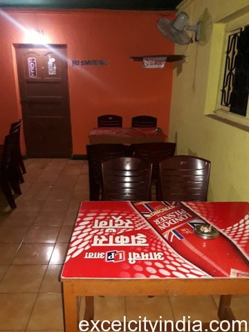 Sarthi Bar And Restaurant Beer Shoppy
