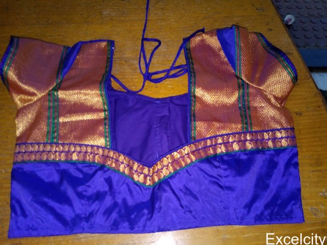Pooja Tailors