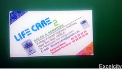 Life Care Ro Purifier