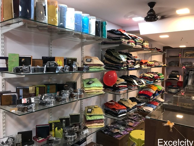 Radhai Collection