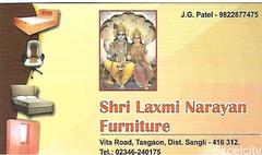 Shree Laxmi Narayan Furniture