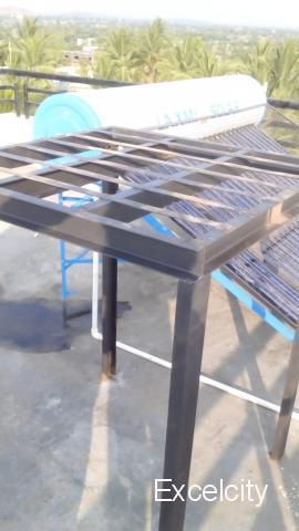 S.N.Fabrication