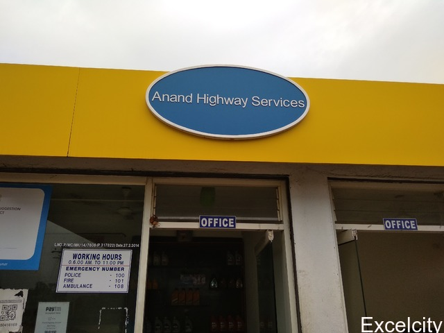 Anand Highway Services