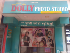 Samarth Dolly Photo Studio Dombivali