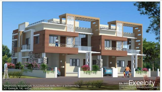 Samarth Constructions
