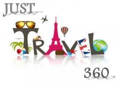 JUSTTRAVEL360