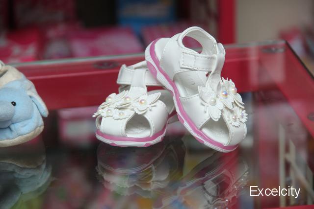 Chavan Babys world