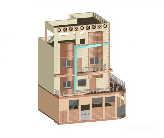 Vinayak Architect