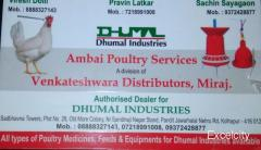 Ambai Poultry Services