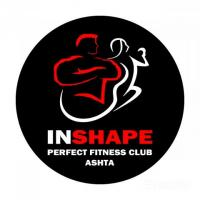 Inshape perfect Fitness Club, Ashta