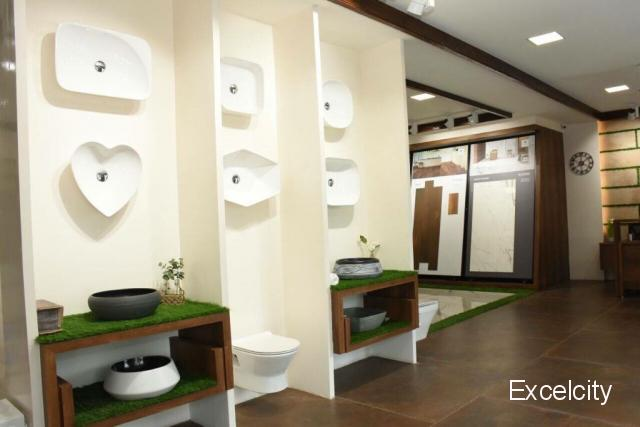 Shriram Tiles And Sanitary wear