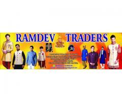 Ramdev Traders