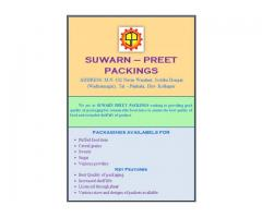 Suvarn Preet Packeging