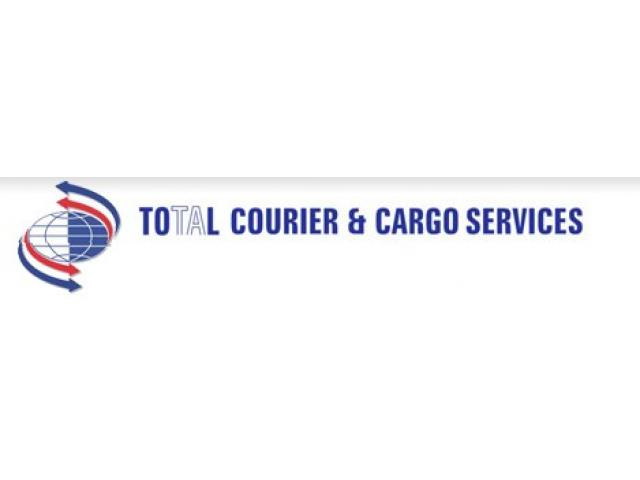 Total Courier and Cargo Ltd.