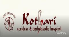 Kothari Accident And Orthopedic Hospital