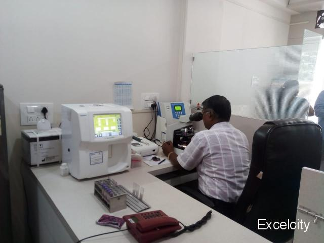 Suharsh Pathology Laboratory