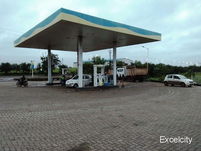 Samarth Sai Petrolink