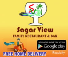 Sagar View Family Restaurant And Bar