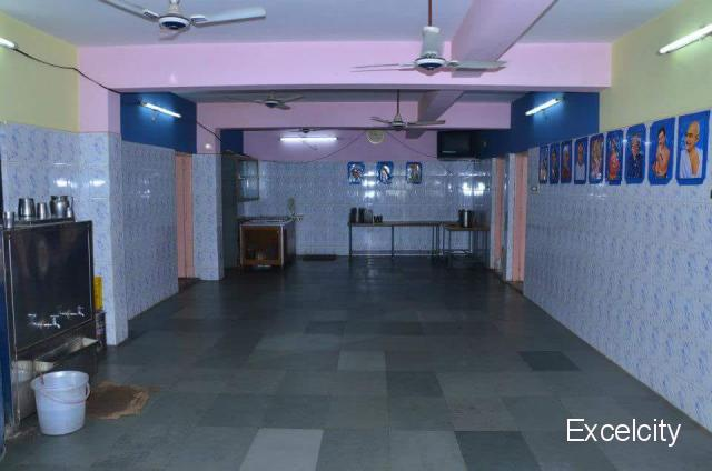 Shree Kumar House - Boys Hostel