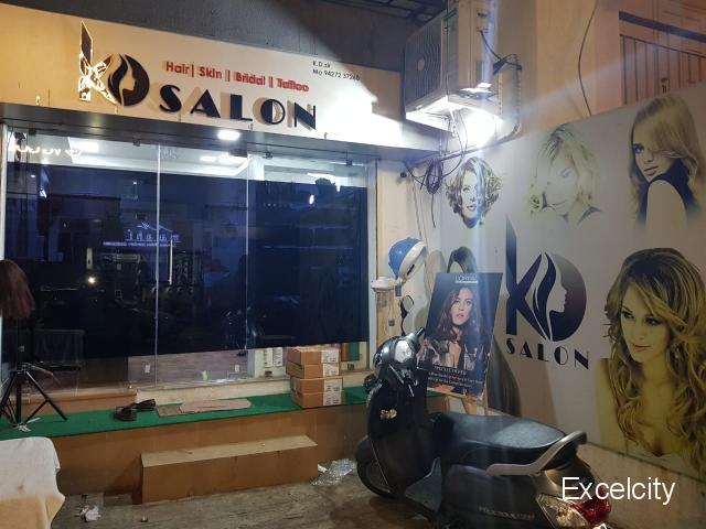 KD Salon
