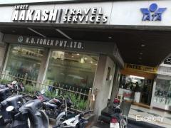 Shree Aakash Travel