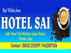 Hotel Sai