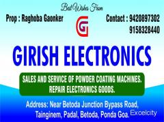 Girish Electronics