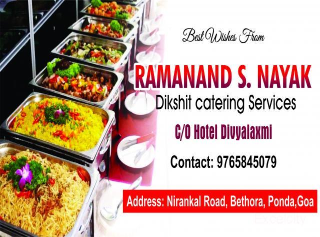 Ramanand Nayak