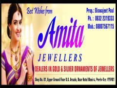 Amita Jewellers