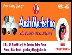 Ansh Marketing