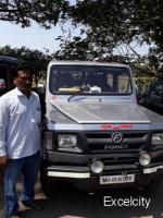 Mr. Sachin Chavan