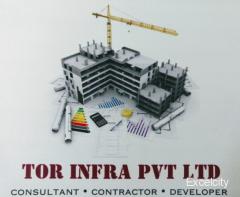 TOR INFRA PVT LTD