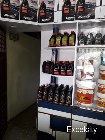 Laxmi Wholesale Oils