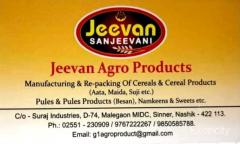 Jeevan Agro Products