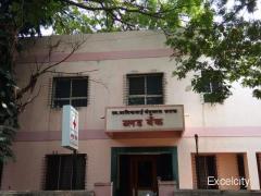 Late Manikbai Chandulal Saraf, Blood Bank Baramati