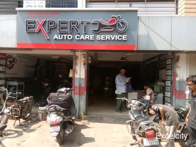 Expert Auto Care Service