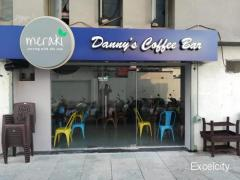 Meraki - Danny's Coffee Bar