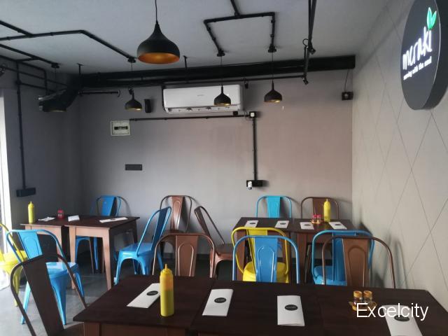 Meraki - Danny's Coffee Bar