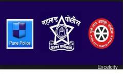 Narhe Police Station
