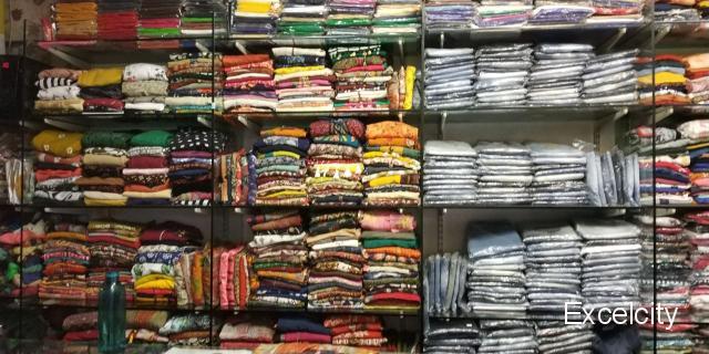 Sai Agrawal Collection